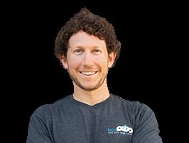 Josh Nevelson, Senior Marketing Advisor at leadPops