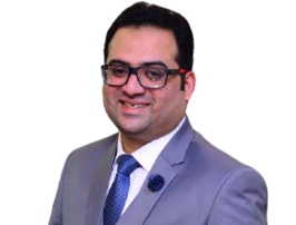 Awais Shafiq, Senior Front-End Developer at leadPops