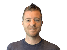 Charles Dean, Sr. Client Success Manager at leadPops