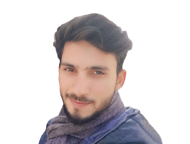 Hassan Sarfraz, Web Developer at leadPops
