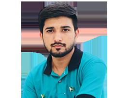 Muhammad Faran, Senior Front-End Developer at leadPops