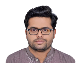Muhammad Kashif, Senior Web Developer at leadPops