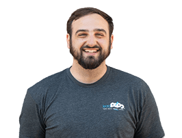 Nick Misewicz, VP of Client Services at leadPops