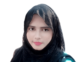 Sadia Shabbir, Scrum Master/Support Team Lead at leadPops