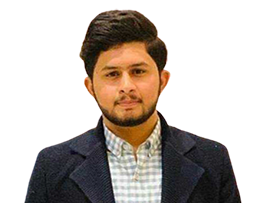 Saif-ur-Rehman, Web Developer at leadPops