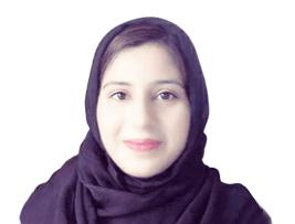 Samina Kausar, Senior Q&A Software Engineer at leadPops