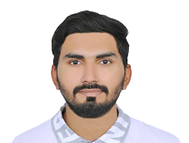 Umer Farooq, Web Developer at leadPops