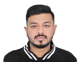 Zain Ul Abdeen, Senior Web Developer at leadPops